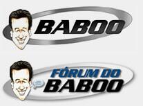 BABOO e Fórum do BABOO
