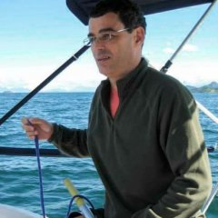 Marco A de Avila