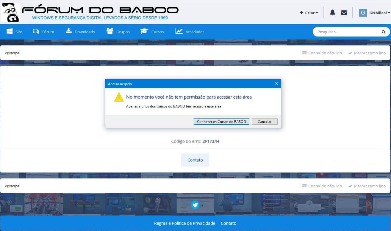 ERRO ACESSO FORUM BABOO.jpg