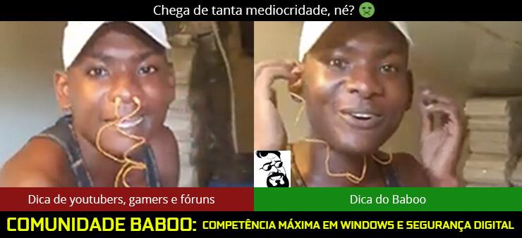 Comunidade BABOO