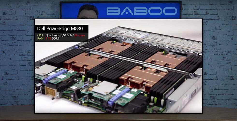 Consumo de Memória RAM A FUNDO | Servidores x PC da Xuxa