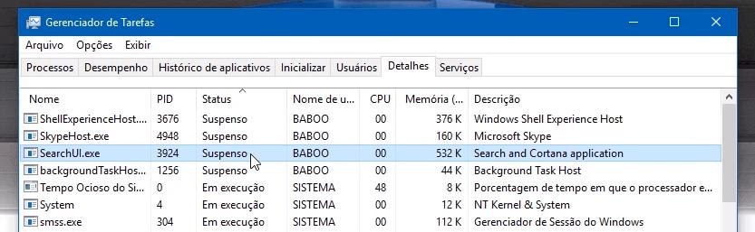 Consumo de Memória RAM A FUNDO | Cortana