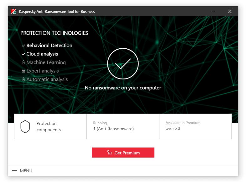 Anti-ransomware gratuito