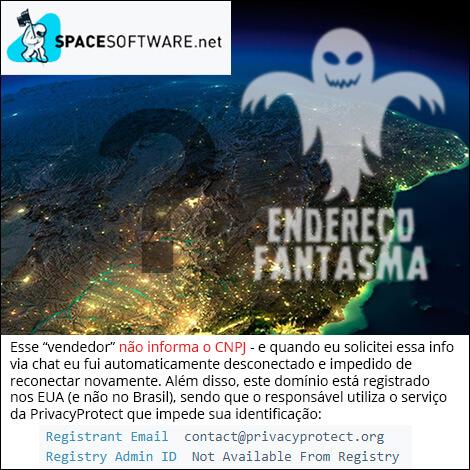 Sede da Spacesoftware.net