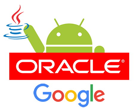 Oracle x Google por causa das APIs do Java