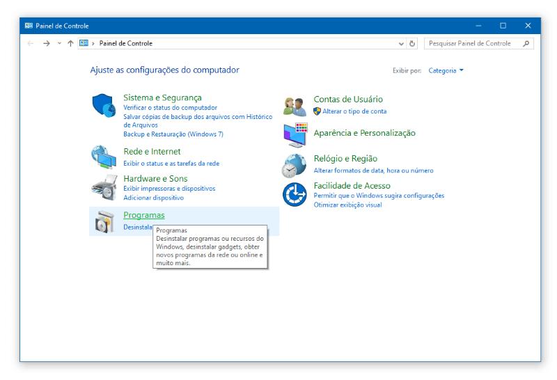 Como habilitar a Área Restrita do Windows no Windows 10 May 2019 Update