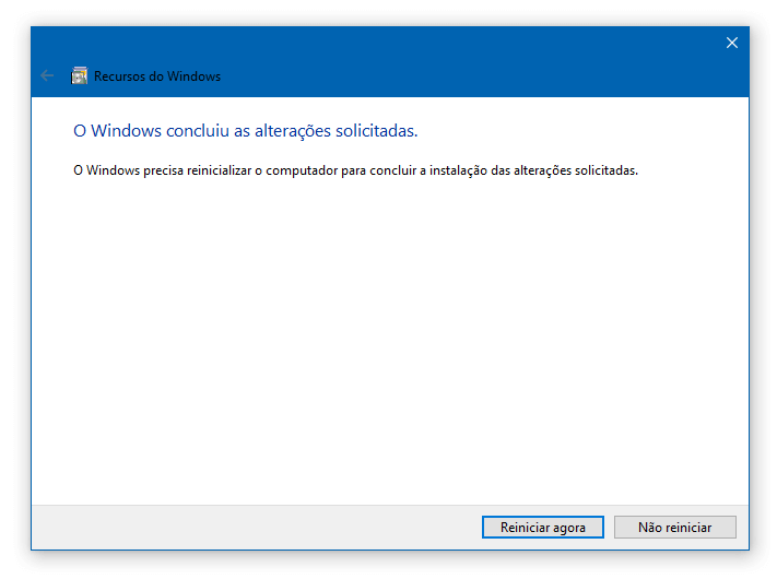Windows Defender Application Guard no Windows 10 Pro | Conclusão