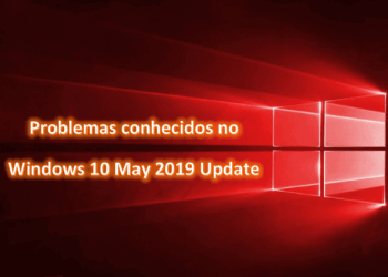 Windows 10 May 2019 Update Problemas Thumbnail