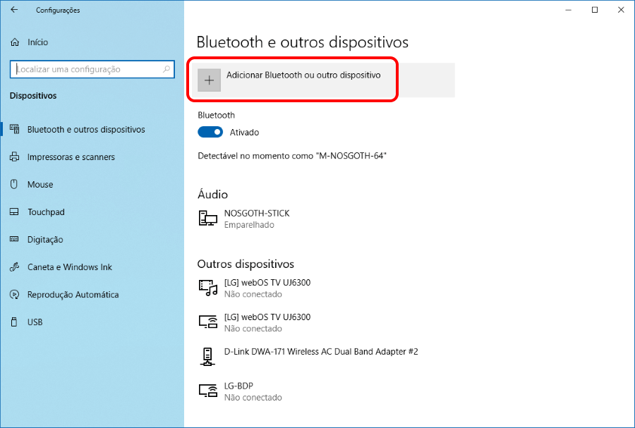 Como usar o bloqueio dinâmico no Windows 10