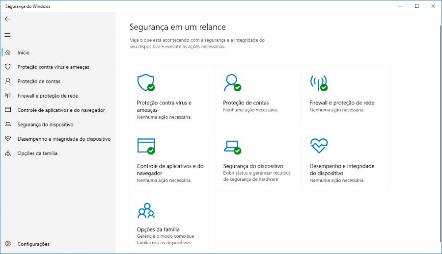 Como desativar o Control Flow Guard no Windows 10