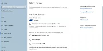 Filtros De Cores Windows 10 Thumbnail