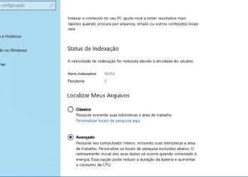 Modo De Pesquisa Avancado Windows 10 Thumbnail