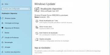 Novidades No Windows 10 Preview Build 18890 Thumbnail