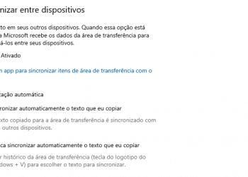 Sincronizar Area De Transferencia Thumbnail