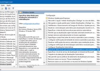 Windows 10 Limite Atualizacoes Thumbnail