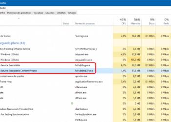 Como fazer o antivírus Windows Defender ser executado em um ambiente isolado no Windows 10