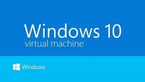 Baixe novas máquinas virtuais com o Windows 10 Enterprise v1903