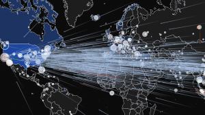 Serviço de streaming sofreu um ataque DDoS que durou 13 dias