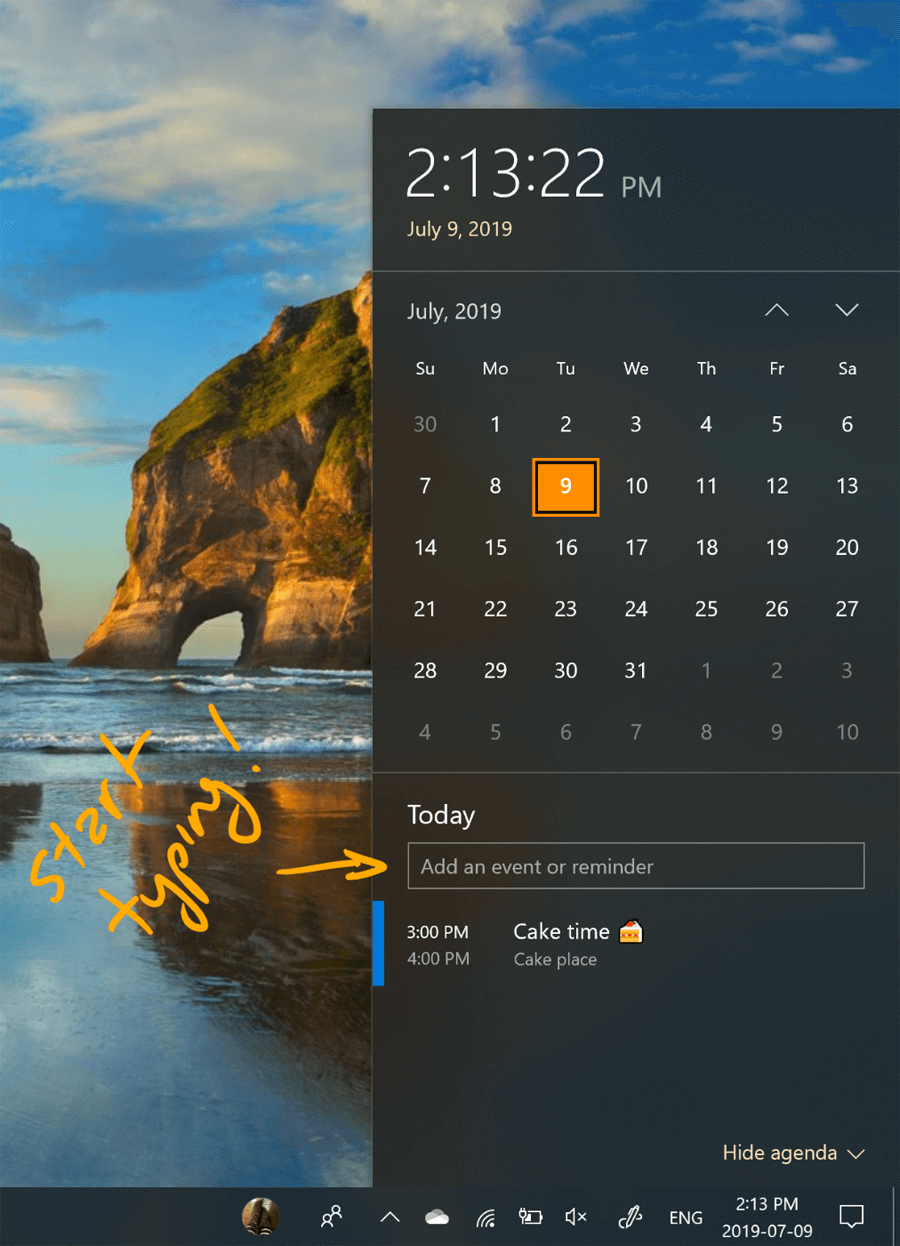 Novidades no Windows 10 Preview build 18936