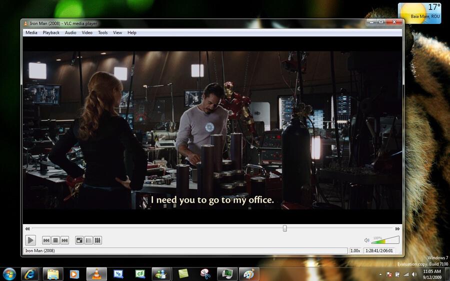 Pesquisadores alertam para vulnerabilidade no VLC Media Player