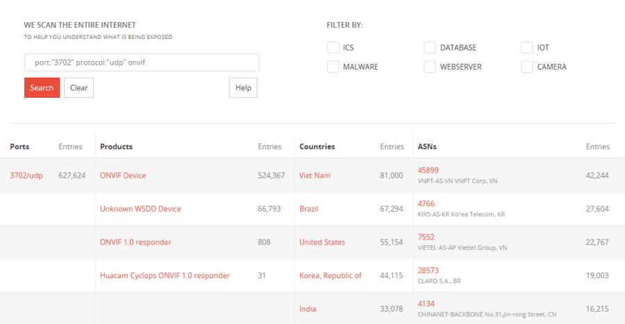 Protocolo WS-Discovery está sendo usado em ataques DDoS